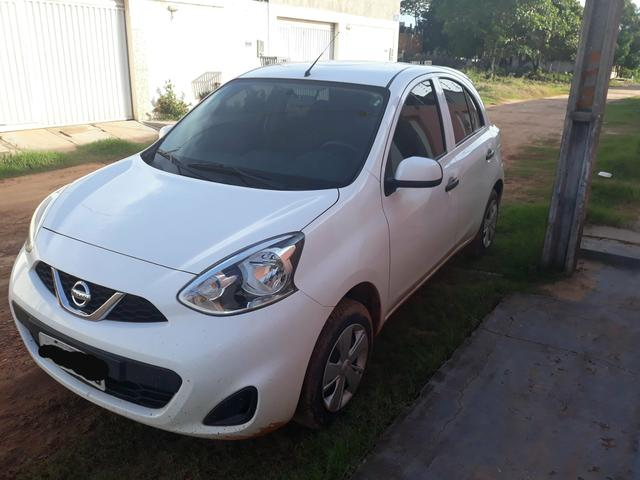 Nissan March S 1.0 - Foto 2