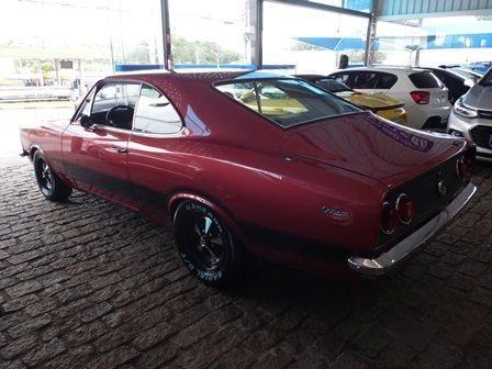 OPALA 1979/1979 4.1 SS 12V GASOLINA 2P MANUAL - Foto 3