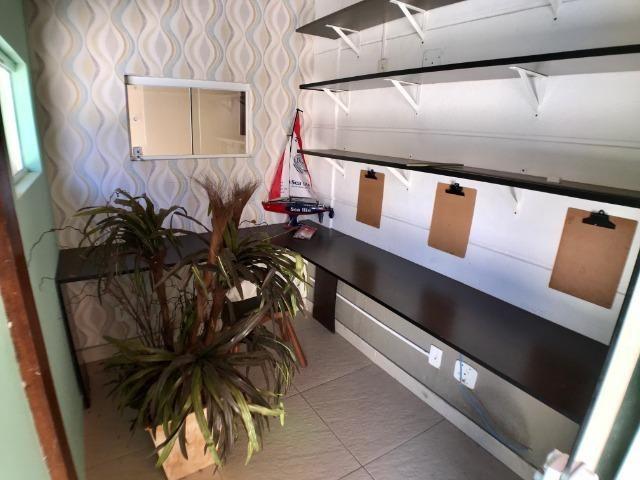 Excelente Casa Duplex no Condomínio Vila Dos Pássaros em Morada de Laranjeiras - Foto 14