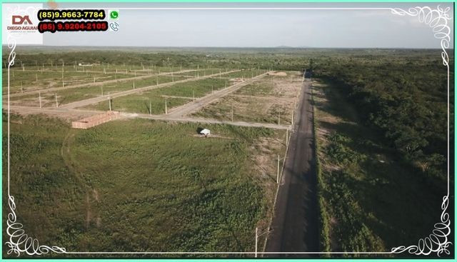 ** a 10 min de Messejana pronto para construir as margens da BR 116 - Foto 10