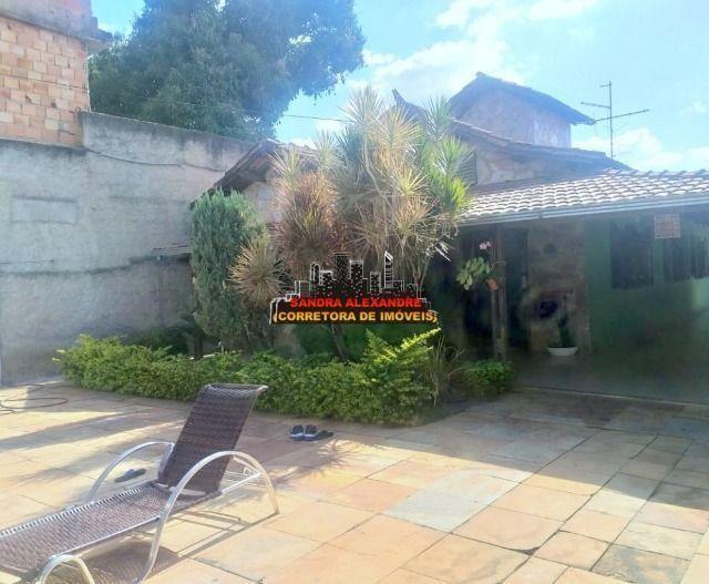 Venda - Casa Colonial - Bairro Santa Terezinha - Foto 2