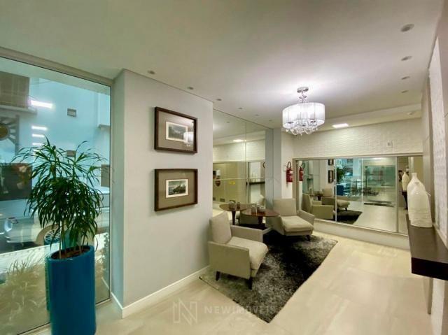 Apartamento andar alto com 3 Suítes 2 Vagas no Centro em Balneário Camboriú - Foto 4