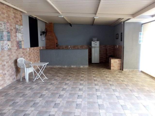 Casa Duplex 260m2 Pé Direito Duplo 3 Dorms 2 Suítes,Ar Condicionado,Área Gourmet,Piscina - Foto 10