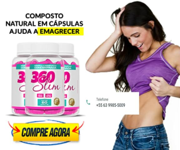 remedio 360 slim