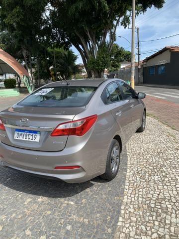 HB20s 2018 Automatico . Carro para exigentes - Foto 5