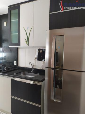 Novidade!!! Apartamento com 2 quartos no Riacho Fundo I !!! - Foto 8