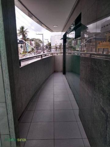 Sala para alugar por R$ 850,00/mês - São José - Garanhuns/PE - Foto 9