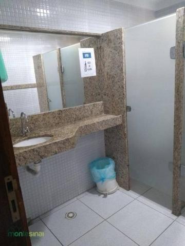 Sala para alugar por R$ 850,00/mês - São José - Garanhuns/PE - Foto 11
