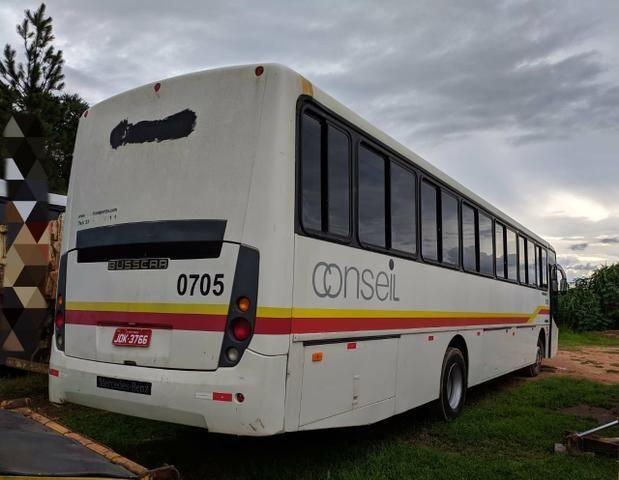 Ônibus Intebbus Buscar - Foto 3