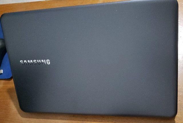 Notebook Samsung 8GB de memória I5 8a geração Linha Expert x30 - Foto 3