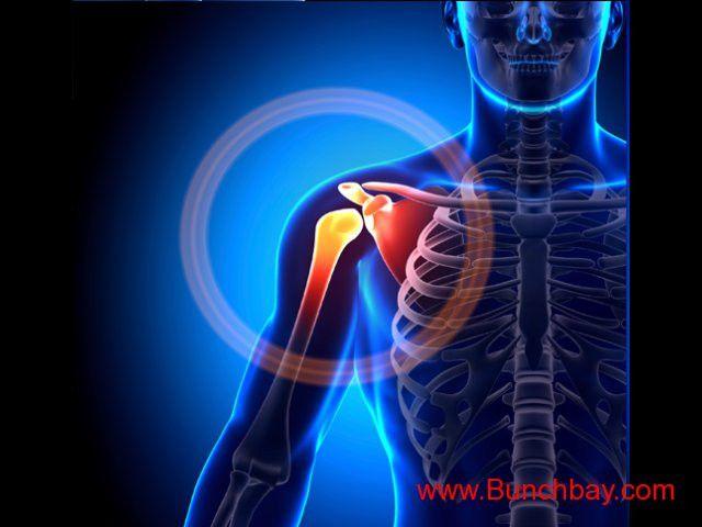 Fisioterapia Domiciliar: Ajudo pessoas na melhora da dor nos ombros