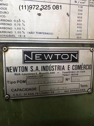Dobradeira Newton 3 metros - Foto 6