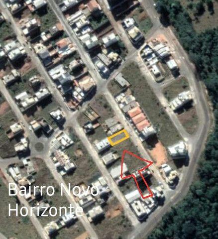 Lotes Novo Horizonte Real de Queluz Dom Bosco