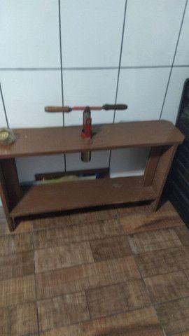 Vendo máquina de macarrão antiga - Foto 2