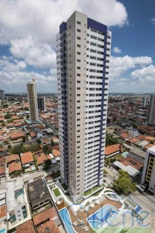 Apartamento à venda com 3 dormitórios em Estados, João pessoa cod:32440 - Foto 19