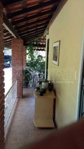 Casa à venda com 4 dormitórios em Uba, Itirapina cod:V60274 - Foto 18