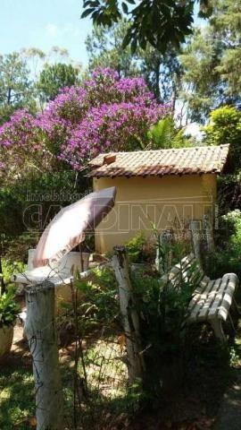 Casa à venda com 4 dormitórios em Uba, Itirapina cod:V60274 - Foto 17