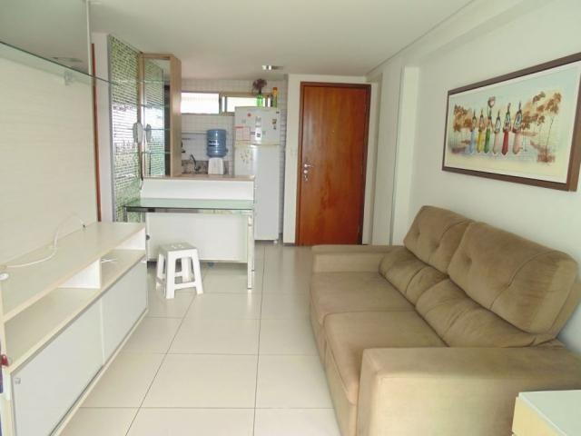 Apartamento para alugar com 2 dormitórios em Tambaú, João pessoa cod:20857 - Foto 3