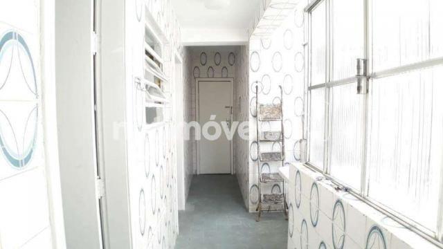 Apartamento à venda com 3 dormitórios em Caiçaras, Belo horizonte cod:354161 - Foto 17