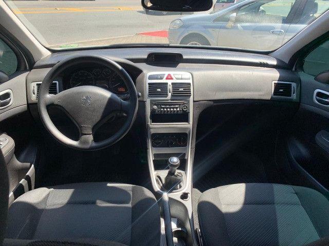 Peugeot 307 Completo 2012 - Foto 6