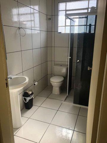 Quarto individual Mobiliado - Portão - Foto 9