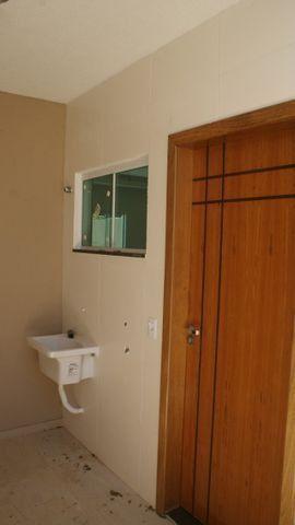 Casa 1ª locação no balneário de São Pedro - Foto 15