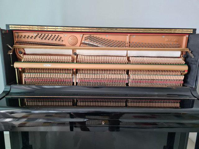 Piano Kawai NS-15 Japonês - Foto 3