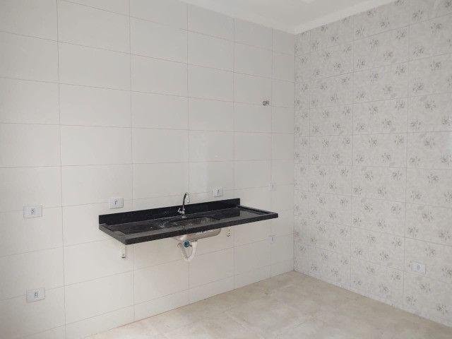 Linda Casa Vila Nasser com 3 quartos - Foto 8