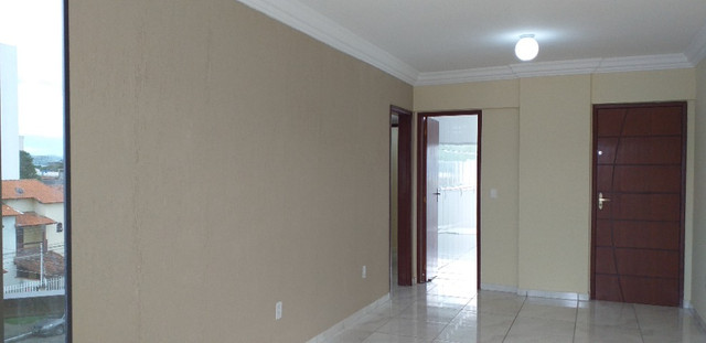 Excelente apartamento de 3 quartos sendo um suíte, ótima localização - Foto 2