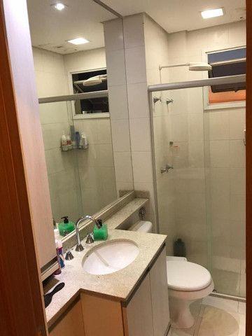 Lindo Apartamento com Moveis Planejados e Fino Acabamento!! Res Nebraska - Foto 17