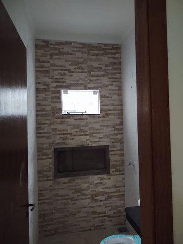 Linda Casa Vila Nasser com 3 quartos - Foto 13