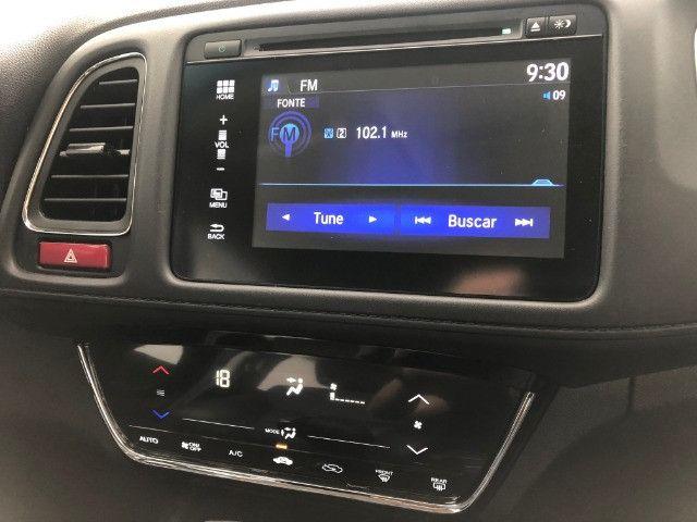 Honda HR-V EXL 1.8 Flex - Automática - Única dona - Foto 7
