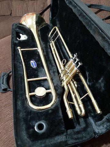 Trombone em Dó