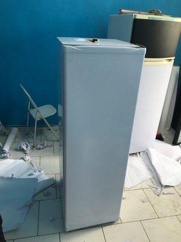Envelopamentos de geladeira móveis em geral e parede  - Foto 5