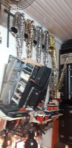 Sax alto  e trompete apartir de 1.000.00 - Foto 5