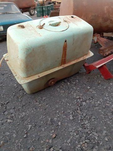 Tanque de bomba Berthould - Foto 5