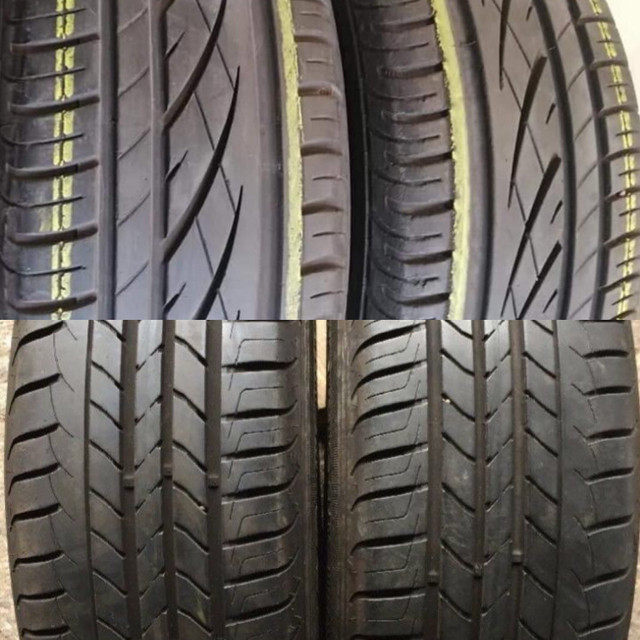 ?pneus semi novos 245/35-20 - Foto 14