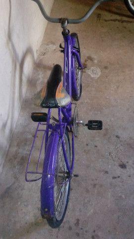 Bicicleta infantil aro 20 original. Para Seu Filho ou Filha - Foto 2
