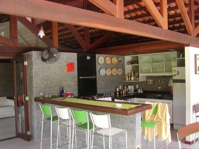 Casa em Cond. em Aldeia 5 Quartos 3 Suítes 450m² c/ Piscina - Foto 12