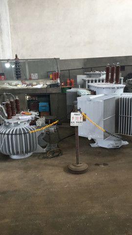Transformador 1000 kVA 380/220 - Foto 3