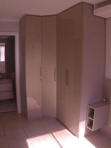 Lindo Apartamento com suíte Ciudad de Vigo Rico em Planejados - Foto 14