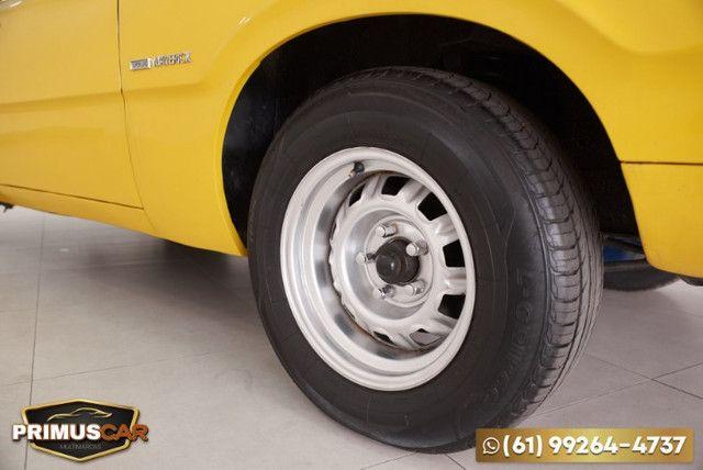 Ford Maverick Super Luxo 6cc - 1974 - Foto 3