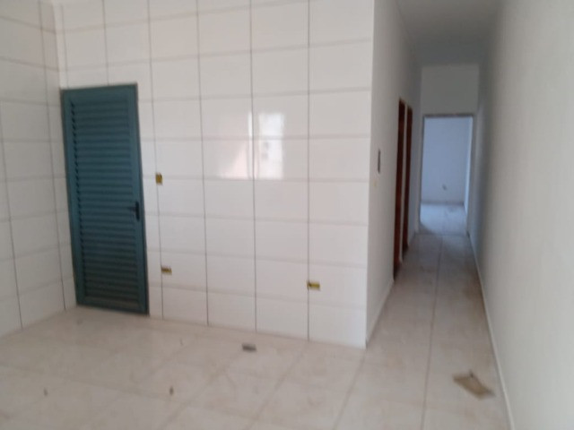 Linda Casa Nova Campo Grande No Asfalto - Foto 7