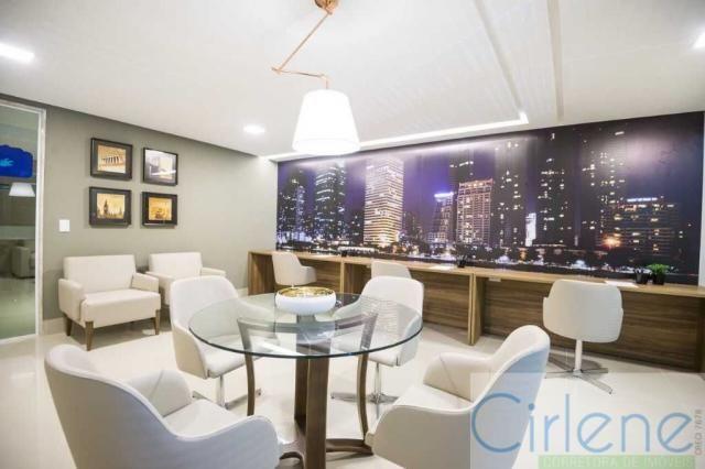 Apartamento à venda com 3 dormitórios em Estados, João pessoa cod:32440 - Foto 12