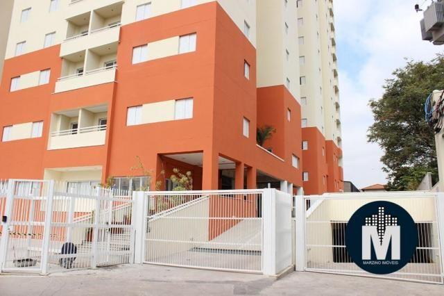 Excelente investimento Apto Mobiliado 73m², 3 Dorms , 2 Vagas - Barueri! - Foto 14