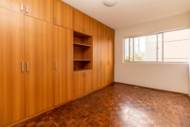 Apartamento para aluguel, 4 quartos, 1 suíte, 2 vagas, Centro - Curitiba/PR - Foto 19