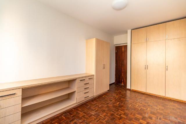 Apartamento para aluguel, 4 quartos, 1 suíte, 2 vagas, Centro - Curitiba/PR - Foto 16