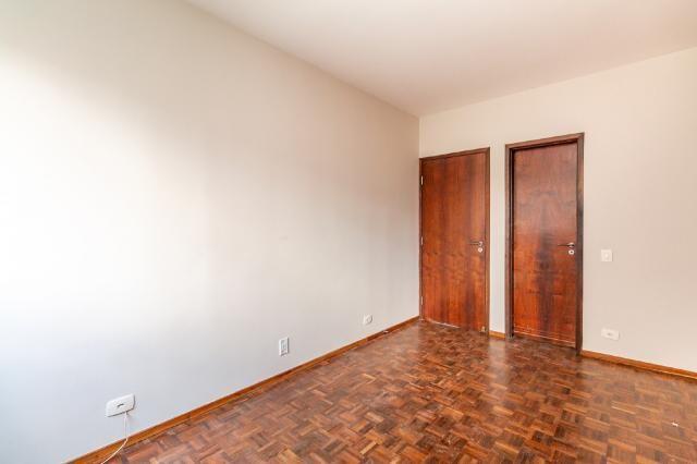 Apartamento para aluguel, 4 quartos, 1 suíte, 2 vagas, Centro - Curitiba/PR - Foto 20