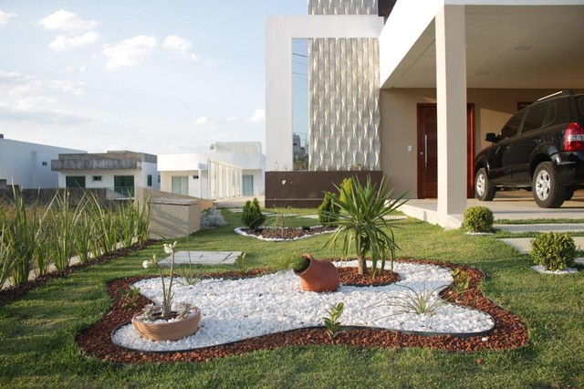 Casa com 4 dormitórios à venda, 200 m² por R$ 750.000,00 - Condomínio Bellevue - Garanhuns - Foto 2