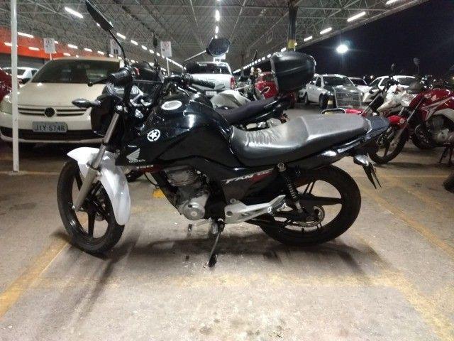Moto Fan 160  - Foto 2